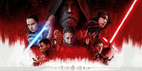Star Wars : The Last Jedi