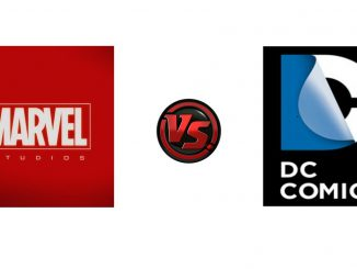 Marvel Studios and DC Comics head to head in Cinematic War