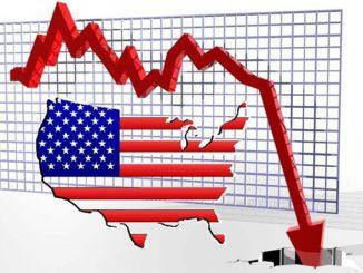 USA Stockmarket Crash