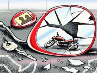 Helmetless driving